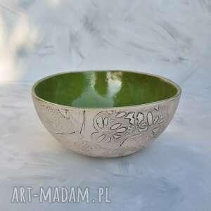 trendy ceramika misa patchwork
