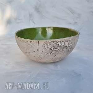 ceramika patera misa patchwork