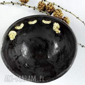 ręcznie wykonane ceramika kuchnia miseczka ceramiczna