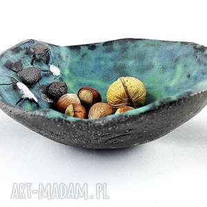 kuchnia ceramika miseczka ceramiczna - kamienie