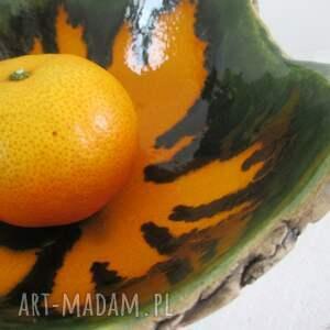 ceramika kolorowa miseczka magiczna skała