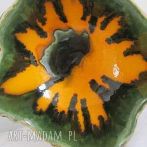 ceramika miseczka organiczna magiczna skała