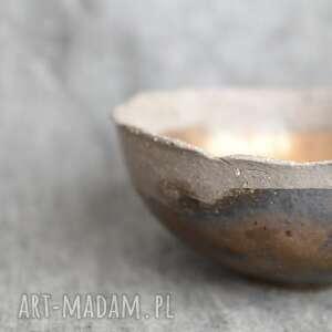 slowlife ceramika miseczka na bakalie