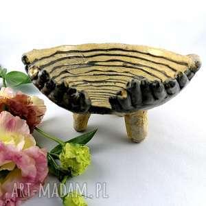 dekoracje ceramika miska ceramiczna