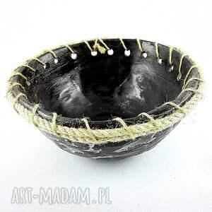 ceramika dekoracja miska ceramiczna