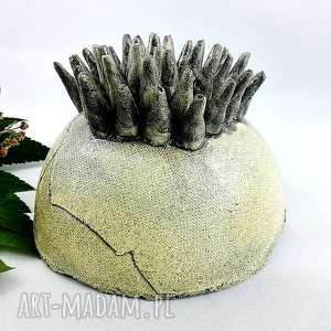 prezent miska ceramiczna - morska
