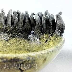 ceramika dekoracje miska ceramiczna