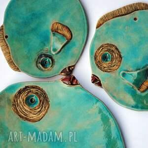 ceramika: Mniejsza Blues