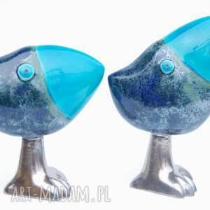 modne ceramika niebieskie oto szdoki