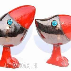 trendy ceramika ptaki oto szdoki