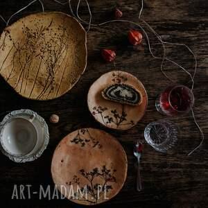 ceramika miska patera ceramiczna
