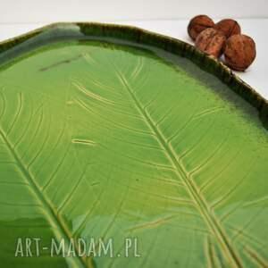Ceramika Tyka talerz