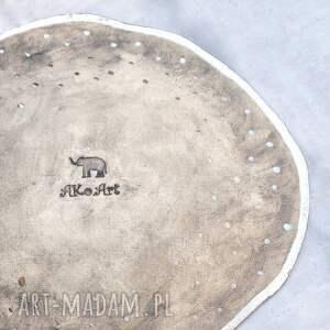 ceramika patera ceramiczna