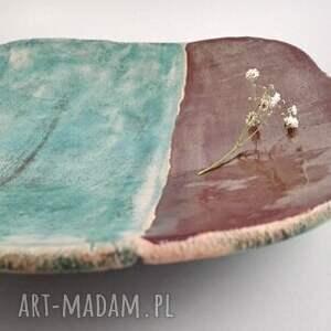 urokliwe ceramika dom patera ceramiczna - morska