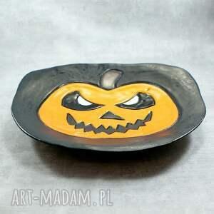 ceramika dynia patera ceramiczna