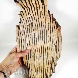 ceramika sztuka patera ceramiczna