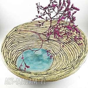 prezent ceramika patera ceramiczna -
