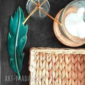 pióro ceramika