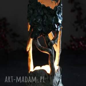 atrakcyjne ceramika dla niej ceramiczny lampion ozdobny