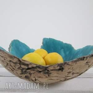 ceramika misa sardynia dekoracyjna miska