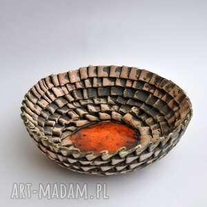 ceramika surowa misa w zakładki