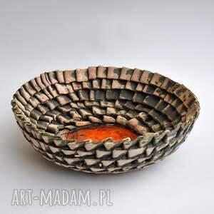 ceramika misa surowa w zakładki