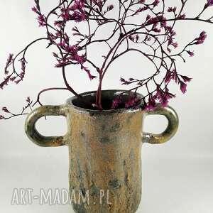 prezent ceramika wazon ceramiczny