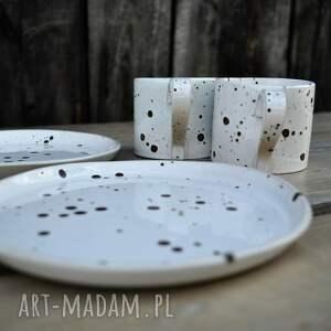 unikatowe ceramika kubki wyjątkowy zestaw dla dwojga