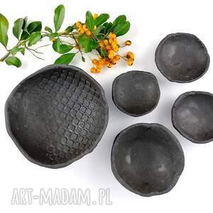 talerz ceramika zestaw ceramiczny