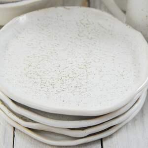 atrakcyjne ceramika prezent zestaw ceramiczny dla czterech osób