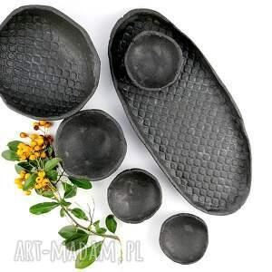 ceramika talerz zestaw ceramiczny