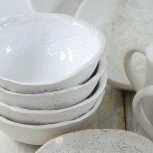 ceramika zestaw ceramiczny dla czterech osób