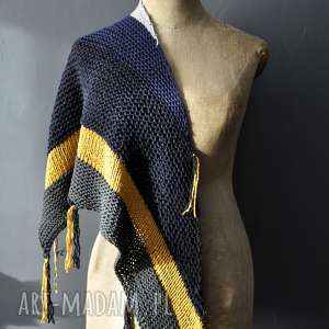 chustki i apaszki: bawełniana chusta prezent