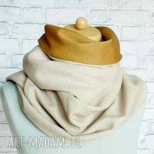 handmade chustki i apaszki chusta zapinana