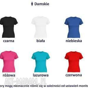 urokliwe ciążowa koszulka z nadrukiem ciążowym