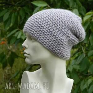 oryginalne czapki pięknykolor alpaca * szlachetna czapka piękny