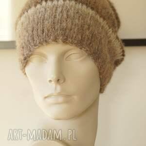 czapki czapka alpakowa