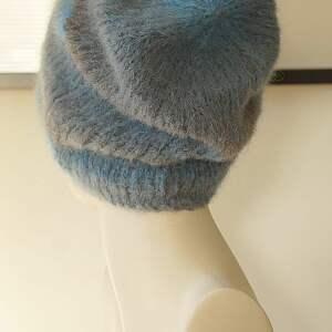 MonDu czapki: alpakowa