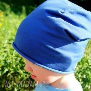 smerfetka czapki benie czapka dresowa