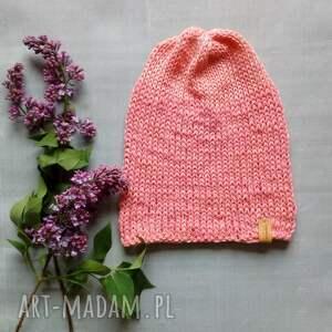 czapki bezszwowa bawełniana czapka