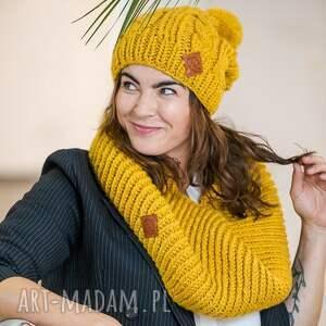 czapki midoowa business instinct pikantna