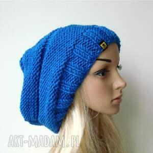 gustowne czapka chabrowa czapa