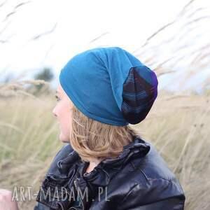 czapki: ciesz się wolnością i dziel kością - czapka