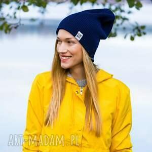frapujące czapki czapka damska czapa dwustronna logo kolorowe