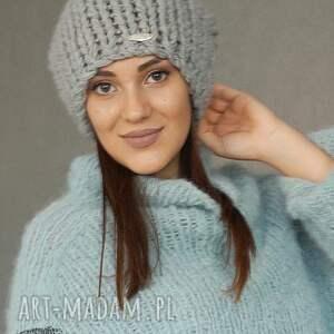 czapki: Czapka #46 - masywna