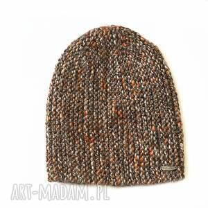 handmade czapki czapka #32