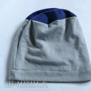 gustowne czapki czapka dla dziecka bobasa malucha niemowlaka