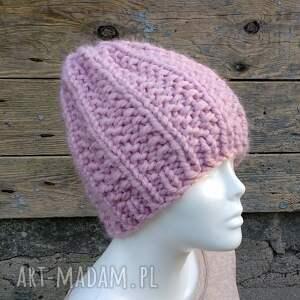 wełniana czapki czapka bethel