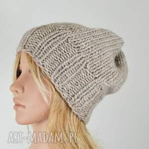uniwersalny czapki czapka boho - szeroki