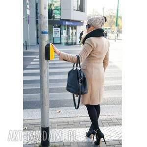 wyraziste czapki zima czapka business instinct